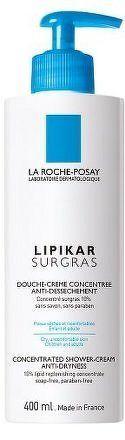 LA ROCHE Lipikar surgras 400ml 17168683