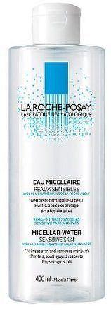 LA ROCHE P. Fyziolog.micelární voda 400ml VCZ91066