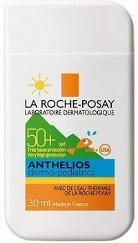 LA ROCHE-POSAY ANTHELIOS POCKET Derm. ped.50+ 30ml