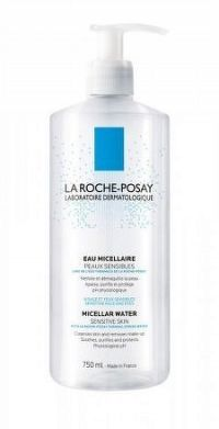 LA ROCHE-POSAY Fyziologický micelární roztok 750ml