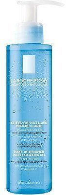 LA ROCHE-POSAY Fyziologický odličovací gel 195ml