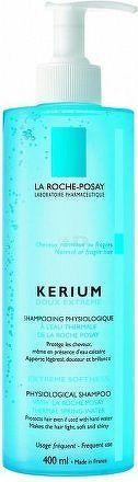 LA ROCHE-POSAY Kerium Extr.jemnost (Doux) 400ml