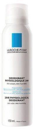 La Roche Posay Physiologique deospray 150ml