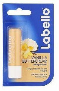 Labello Balzám na rty Vanilla 4.8g č.88000