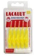 Lacalut mezizubní kartáčky L 5ks