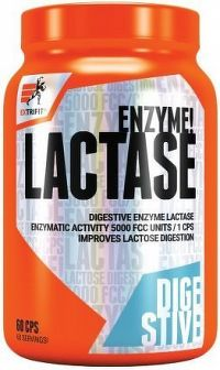Lactase Enzyme 60 cps