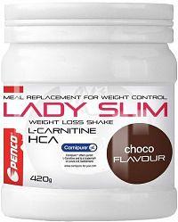 LADY SLIM 420g čokoláda