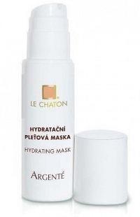 LE CHATON Hydratační pleťová maska 100g