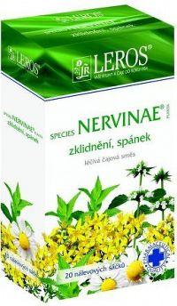 LEROS Species Nervinae Planta por.spc.20x1.5g sáčky
