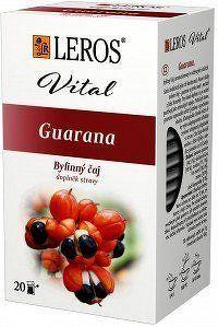 LEROS VITAL Guarana 20x2g