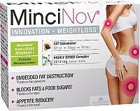 Les 3 Chênes MinciNov, přeměna tuků 60 tablet