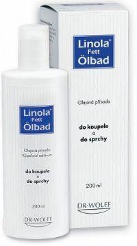 Linola-Fett Ölbad drm.bal.1x200ml
