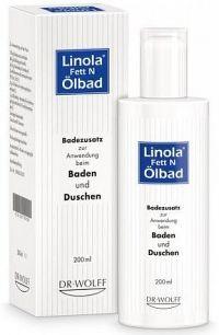 Linola-Fett Ölbad drm.bal.1x400ml