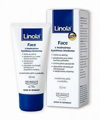 Linola Gesicht 50ml