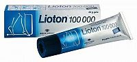 Lioton 100 000 gel 1x50g