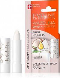 Lip Therapy - balzám na rty - Kokos 3,8g