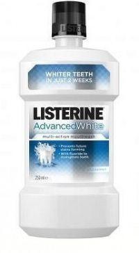 Listerine Advanced White 250ml