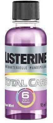 Listerine Total Care 95ml