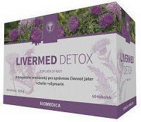 Livermed Detox tbl.60