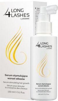 Long 4 Lashes stimulující sérum na vlasy 150ml