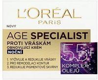 LOREAL DEX Age Expert 55+ noční kr.50ml A8126000
