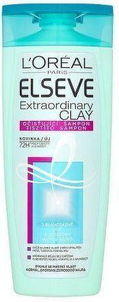 LOREAL Elseve šampon Extraordinary CLAY 250ml