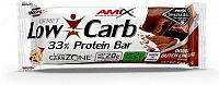 Low-Carb 33% Protein Bar - 60g - Double Dutch Chocolate