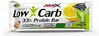 Low-Carb 33% Protein Bar - 60g - Lemon-Lime