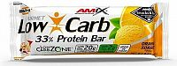 Low-Carb 33% Protein Bar - 60g - Orange Sorbet