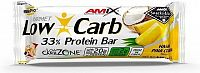 Low-Carb 33% Protein Bar - 60g - Pineapple-Coconut