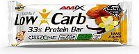 Low-Carb 33% Protein Bar - 60g - Vanilla-Almond