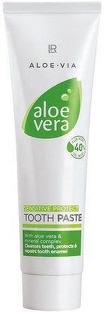 LR Aloe Vera Dental care Zubní pasta sensitive 100ml