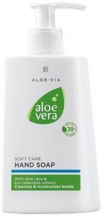 LR Aloe Vera Jemná Mýdlová Emulze 250ml