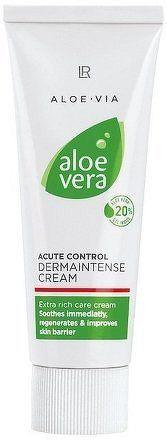 LR Aloe Vera Regenerační Krém DermaIntense 50ml