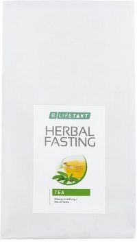 LR LIFETAKT Figu Active Bylinný odtučňovací čaj 250g