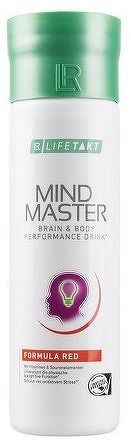 LR LIFETAKT Mind Master Formula Red 500ml