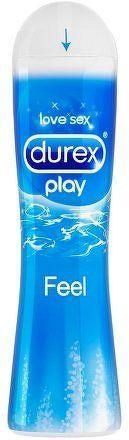 Lubrikační gel Durex Play Feel 50ml