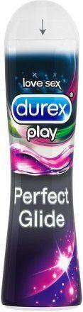 Lubrikační gel DUREX Play Perfect Glide 50ml