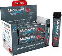 Magnesium Chelate+B6 cherry ampule 10x25ml