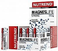 MAGNESLIFE STRONG, 20x60 ml,