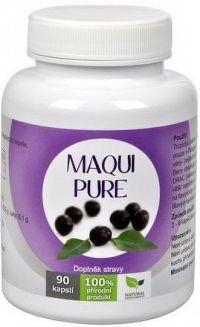Maqui Pure cps.90