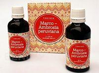 Marco-Ambrosia peruviana bylinná tinktura 2x50ml