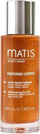 MAT.BODY L.-Shimmering Dry Oil 50ml