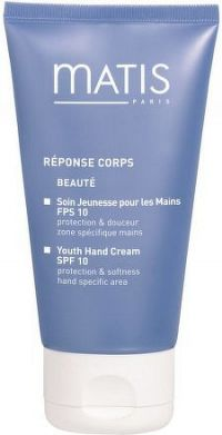MAT.BODY LINE-Hand Cream SPF10 50ml