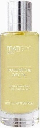 MAT.MATISPA Dry Oil 50ml