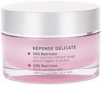MAT.R-SOS Nutrition-Inten.Face 50ml