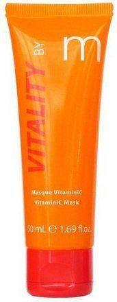MAT.V by m-VitaminiC Mask 50ml