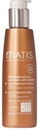 MAT.Ž-Sun Protection Milk SPF20 150ml