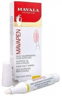 MAVALA Mavapen Výživný olej na kůžičku v tužce 4,5ml