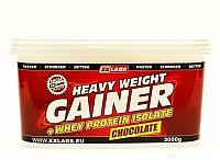 Maximum Heavy Weight Gainer 3000g čokoláda